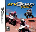 ATV Quad Frenzy Nintendo DS Front Cover