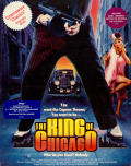 The King of Chicago Amiga Front Cover