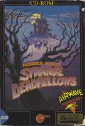 Murder Makes Strange Deadfellows DOS Front Cover