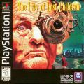 The City of Lost Children PlayStation Front Cover