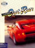 Turbo Out Run Amiga Front Cover