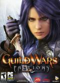 Guild Wars: Factions Windows Front Cover