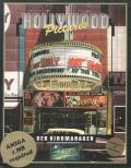 Hollywood Pictures Amiga Front Cover