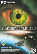 Starships Unlimited Windows Front Cover