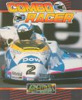 Combo Racer Atari ST Front Cover