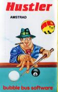 Minnesota Fats' Pool Challenge Amstrad CPC Front Cover