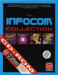 The Infocom Collection DOS Front Cover