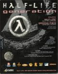 Half-Life: Adrenaline Pack Windows Front Cover