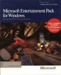 Microsoft Entertainment Pack for Windows Windows 3.x Front Cover