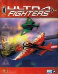 Ultra Fighters Windows Front Cover