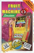 Fruit Machine Simulator 2 Amstrad CPC Front Cover