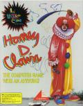 Homey D. Clown DOS Front Cover
