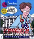 The Doonesbury Election Game Campaign '96 Windows Front Cover