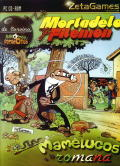 Mortadelo y Filemón: Mamelucos a la Romana Windows Front Cover