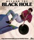 Beyond the Black Hole DOS Front Cover