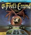 The Fool's Errand Amiga Front Cover
