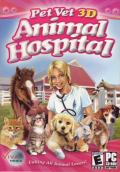 Pet Vet 3D: Animal Hospital Windows Front Cover