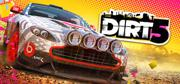 DiRT 5 Windows Front Cover