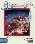 Bloodwych DOS Front Cover