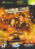 Maximum Chase Xbox Front Cover