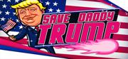 Save Daddy Trump Windows Front Cover