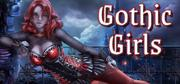 Gothic Girls Windows Front Cover