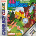 Bibi Blocksberg: Im Bann der Hexenkugel Game Boy Color Front Cover