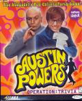 Austin Powers: Operation: Trivia Windows Front Cover