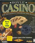 Hoyle Casino Macintosh Front Cover