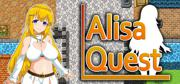 Alisa Quest Windows Front Cover