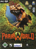 ParaWorld Windows Front Cover
