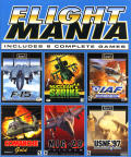 Flight Mania Windows Front Cover