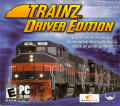 Trainz: Driver Edition Windows Front Cover