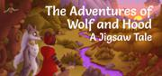 The Adventures of Wolf and Hood: A Jigsaw Tale Windows Front Cover