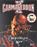 Carmageddon 2: Carpocalypse Now Windows Front Cover