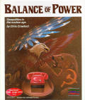 Balance of Power Macintosh Front Cover