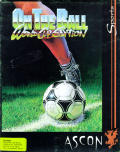 On the Ball: World Cup Edition DOS Front Cover