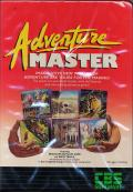 Adventure Master Commodore 64 Front Cover
