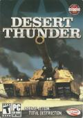 Desert Thunder Windows Front Cover
