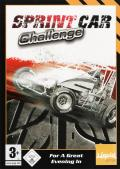 Sprint Car Challenge Windows Front Cover