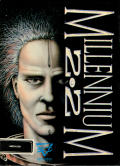 Millennium: Return to Earth  Amiga Front Cover