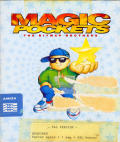 Magic Pockets Amiga Front Cover