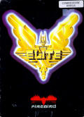 Elite Amiga Front Cover