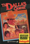 The Dallas Quest Commodore 64 Front Cover