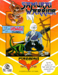Samurai Warrior: The Battles of.... Usagi Yojimbo Commodore 64 Front Cover