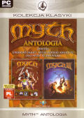 Myth: Antologia Windows Front Cover