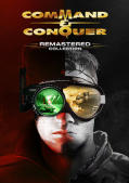 Command & Conquer: Remastered Collection Windows Front Cover