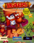 Beavers Amiga Front Cover