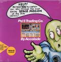 Psi 5 Trading Co. Commodore 64 Front Cover