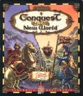 Conquest of the New World DOS Front Cover